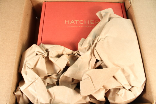 Hatchery Shipping