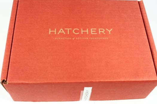 Hatchery Box