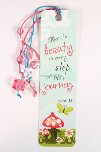 Eccl 3:11 Bookmark