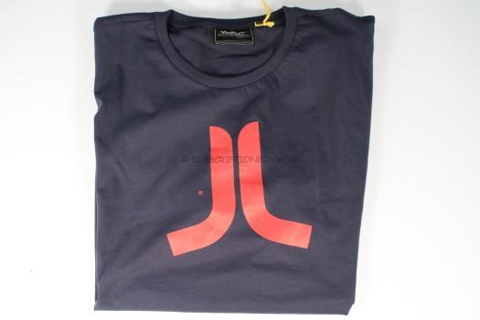 WeSC Blue Iris T-shirt