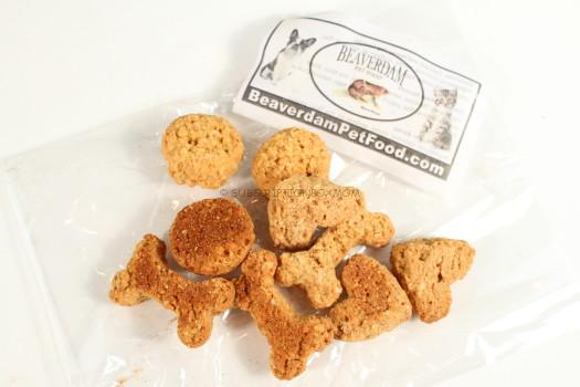 Beaverdam Pet Food Treats