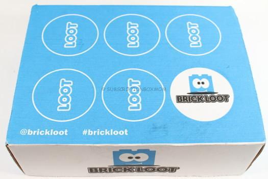 Brick Loot Box
