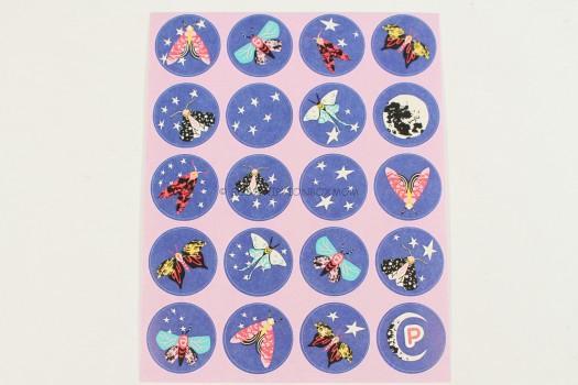 Moths/Stars
