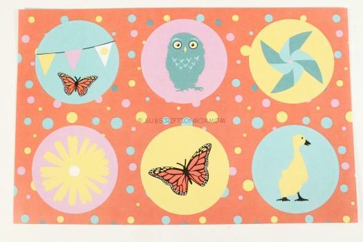 PeelyPack Custom Stickers
