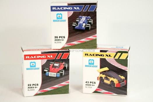 Racing XL Cars
