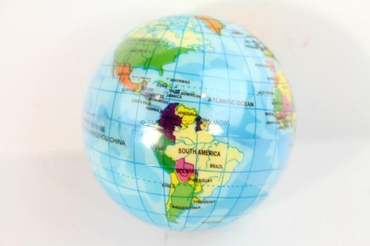 "3"" Squeeze Globe"