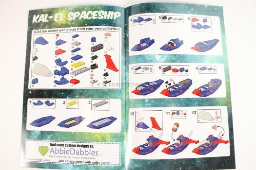 Kal-El Spaceship