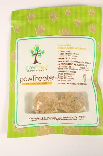 pawTree sample