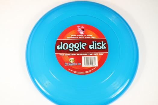 Pet Qwerks Doggie Disk