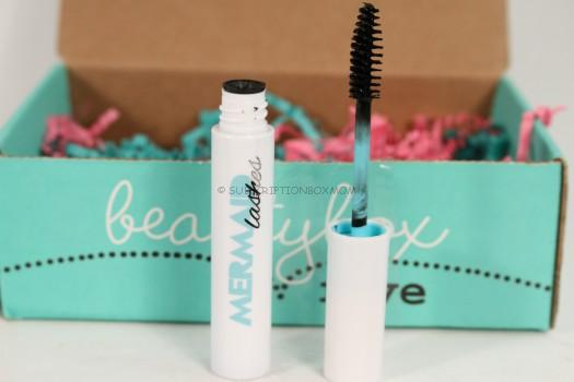 Glamour Dolls Mermaid Lashes Splash Proof Mascara