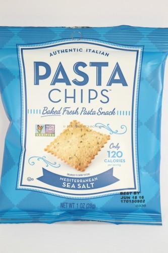 Vintage Italia Sea Salt Pasta Chips