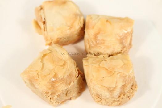 Mini Roes (Cashew)