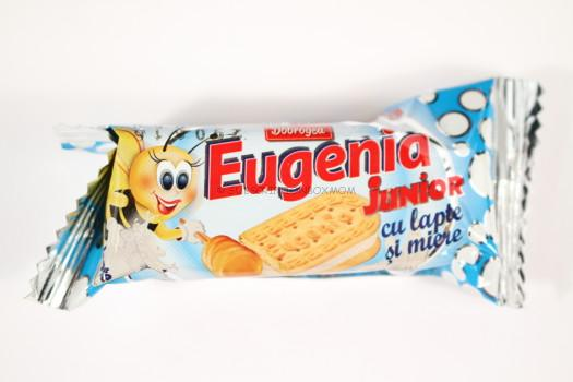 Eugenia Cookies (Romania)