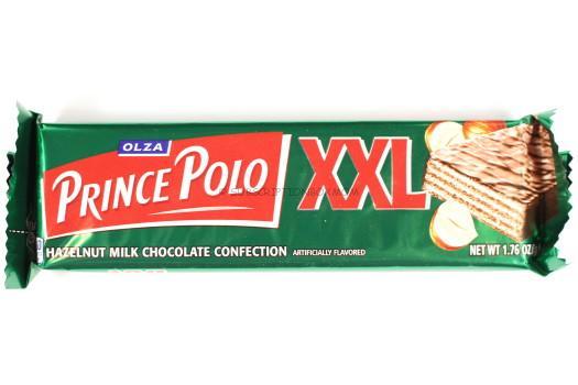 Prince Polo XXL Hazelnut (Poland)