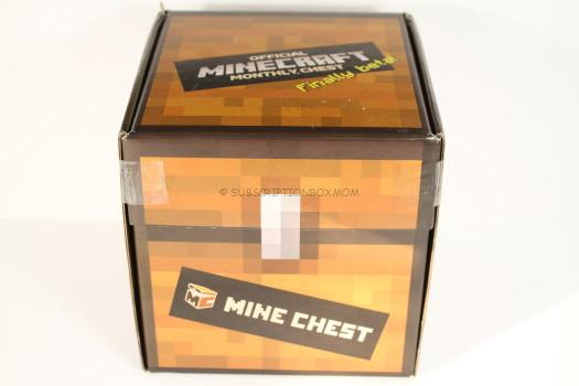 "Mine Chest May 2016 ""Premier"" Minecraft Review"