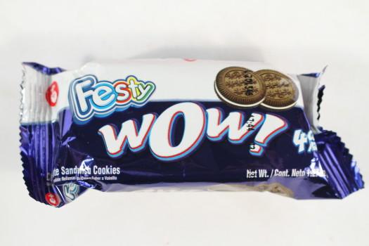 Festy Wow!