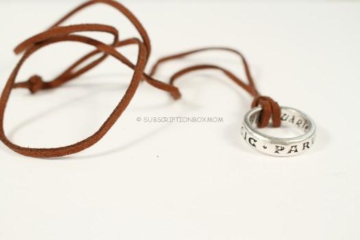 Sir Francis Drake's Lost Ring