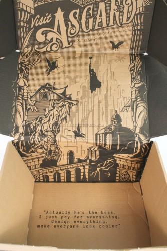 ZBOX Box