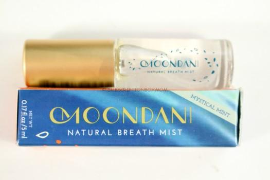 Moondani Natural Breath Mist