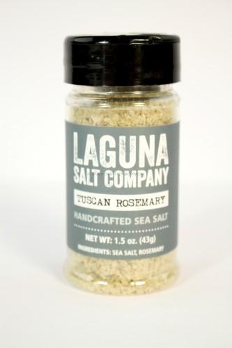 Laguna Salt Company Tuscan Rosemary