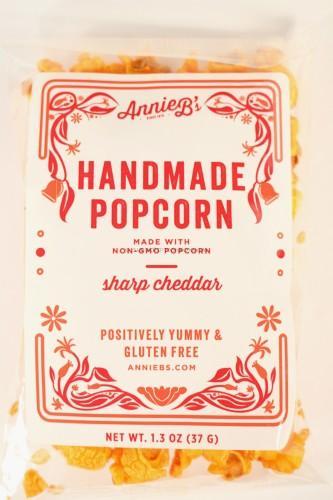 Annie B's Popcorn