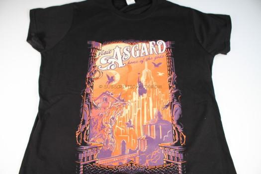 Visit Asgard T-Shirt