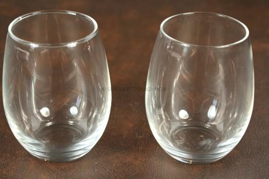Alfresco Stemless Wine Glasses