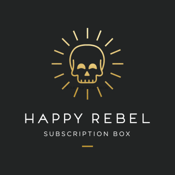 Happy Rebel Summer Box Spoiler