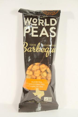World Peas Texas Barbeque