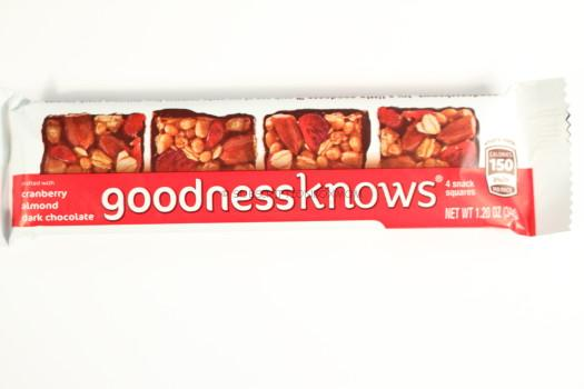 Goodnessknows Bar