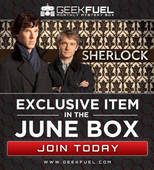 Sherlock Spoiler