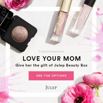 Julep Mother's Day Gift