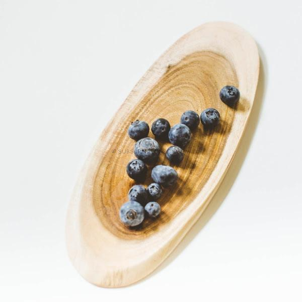 Neem Wood Travel Cutting Board