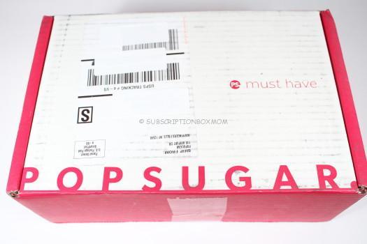 popsugar box