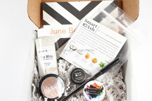 LaRitzy June 2016 Review