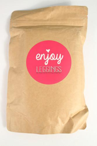 Enjoy Leggings June 2016 Review