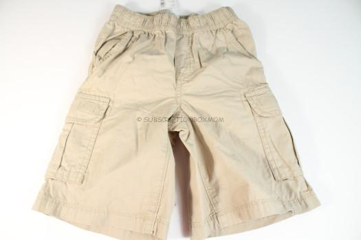 The Children's Place Tan Shorts