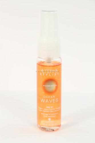 Alterna Stylist Summer Ocean Waves Spray