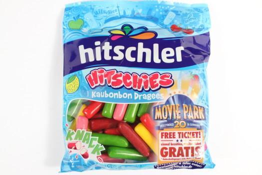 Hitschler Hitschies Kaubonbon Dragees