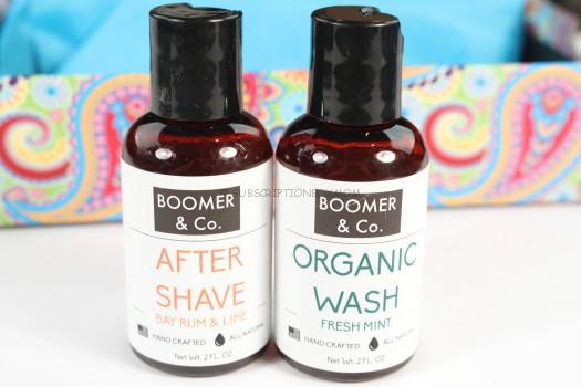 Boomer & Co.