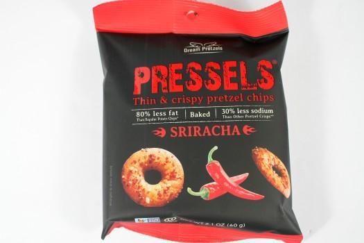 Pressels Sriracha