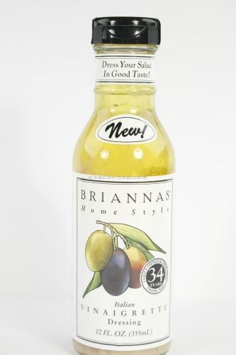 Brianna's Home Style Italian Vinaigrette