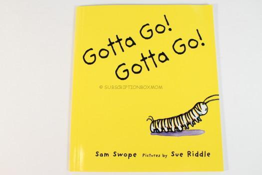 Gotta Go! Gotta Go!
