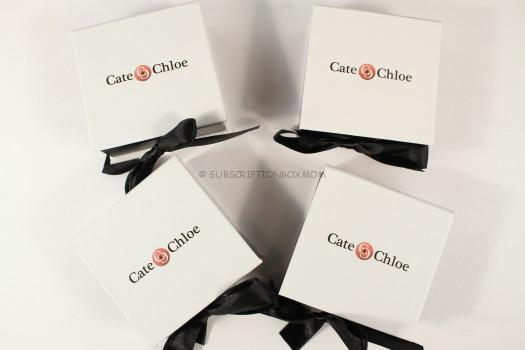 Cate & Chloe VIP Boxes