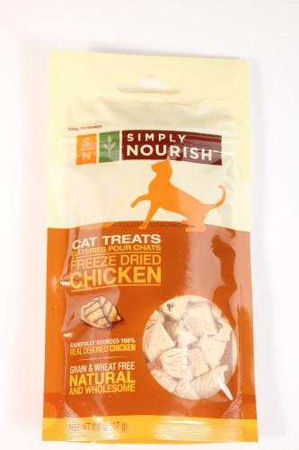 Simply Nourish Freeze-Dried Treats