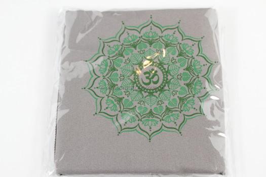 BuddhiBox Yoga Hand Towel