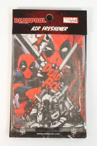 Deadpool Air freshener