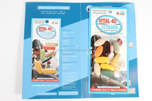 Vital 4U Premium Multi Vitamin