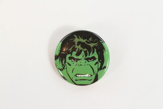 The Hulk Pin