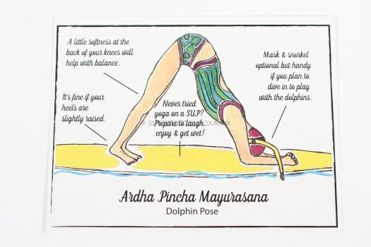Ardha Pincha Mayurasana